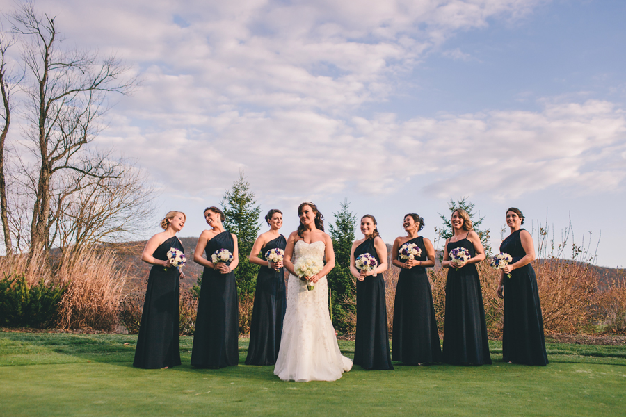 Wedding photographers in NJ | Crystal Springs Resort Vernon