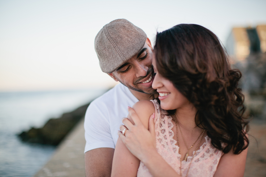 point pleasant nj engagement photography