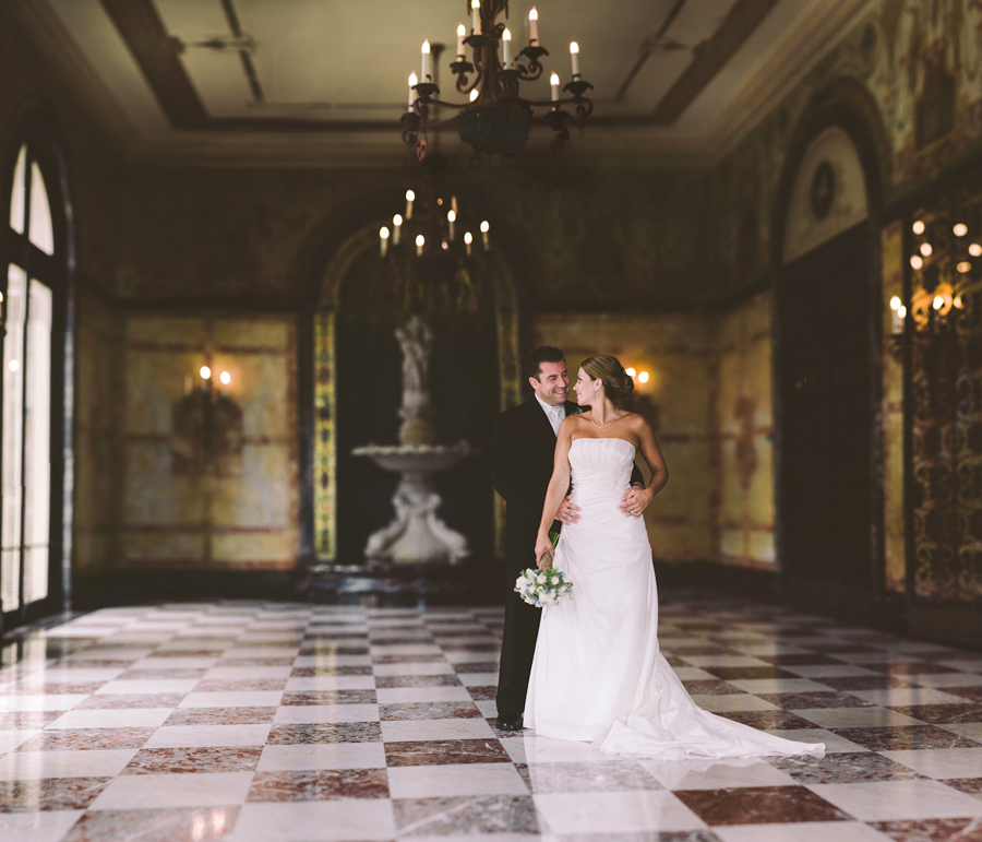 indoor wedding photos monmouth university