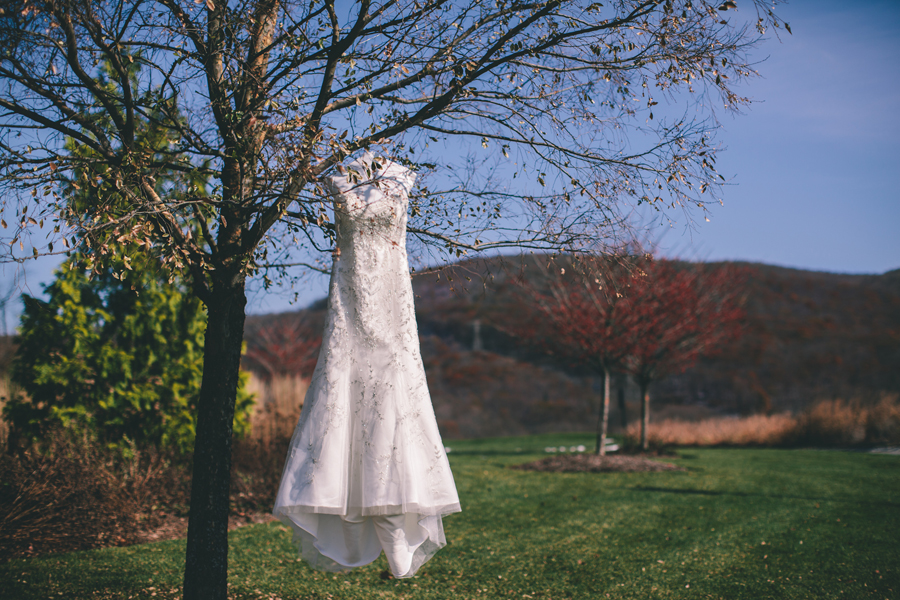 wedding dress at crystal springs nj