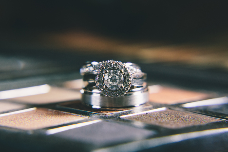 wedding rings nj