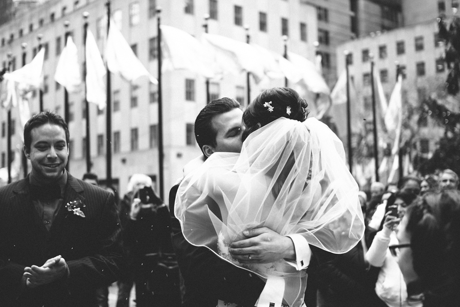 NYC Elopement Photographers