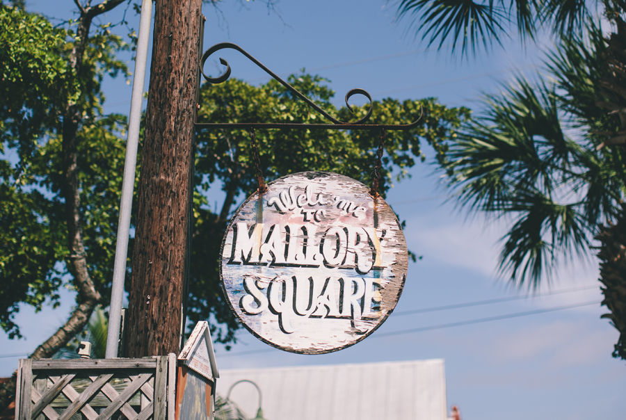 key west mallory square