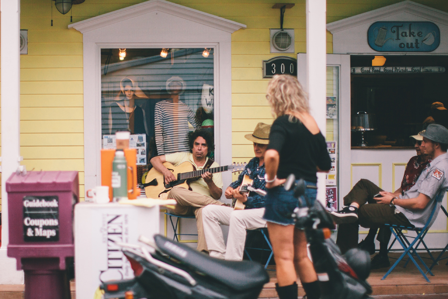 street photography in key west