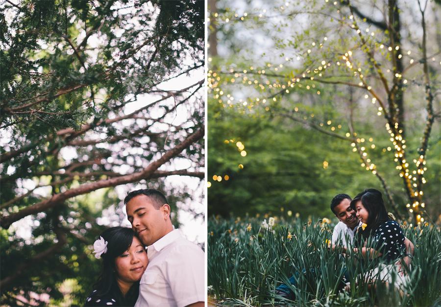 Awesome NJ Engagement Photos