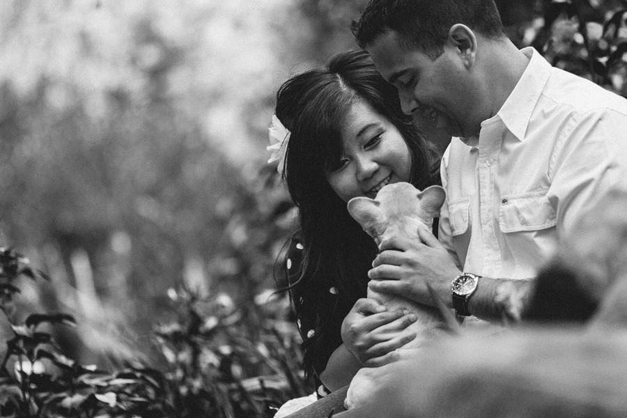 Sayen Gardens Wedding and Engagement Photos