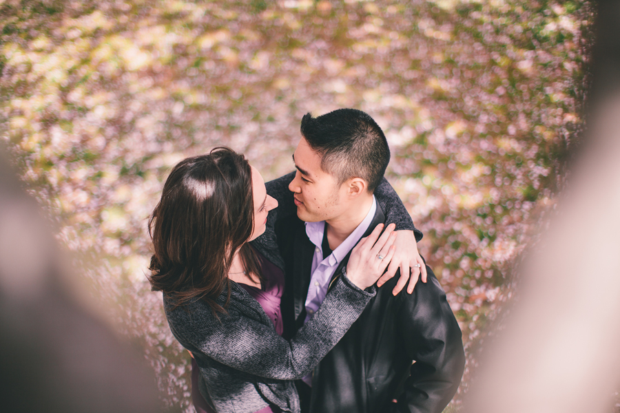 Engagement Photos in NJ