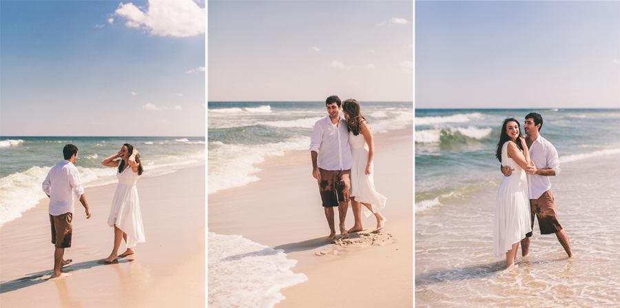 LBI Engagement Session