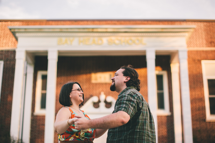 Awesome engagement photos in NJ