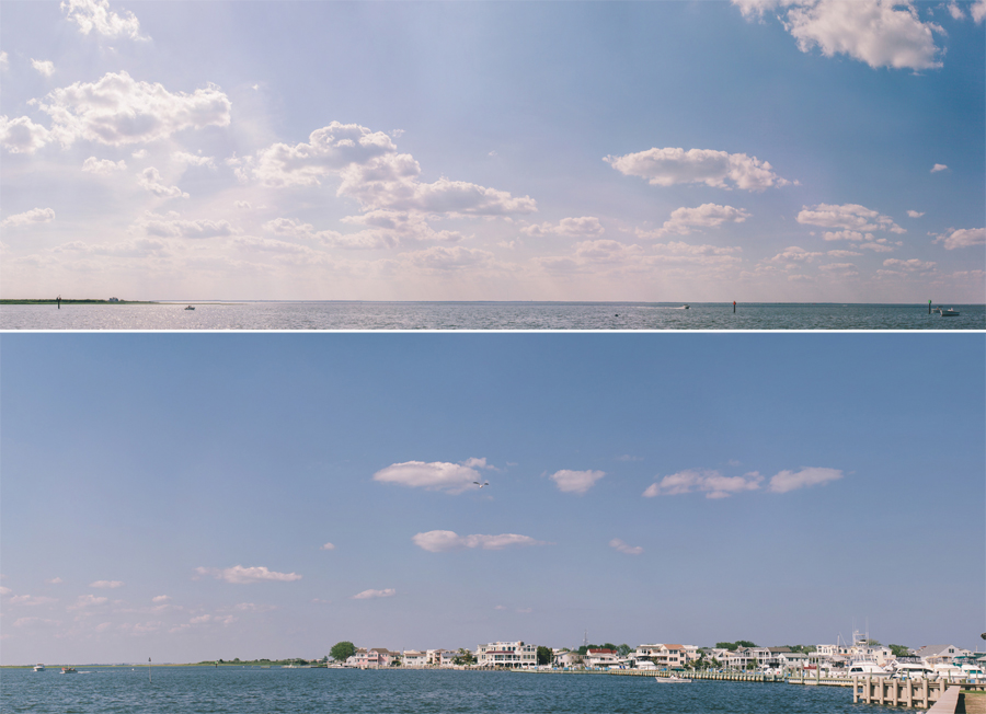 LBI Engagement Photo