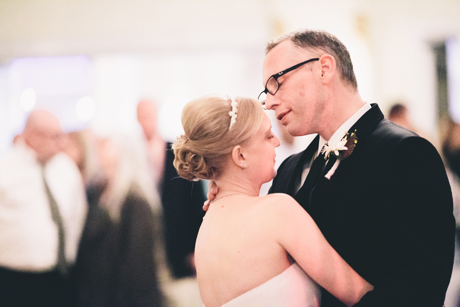 Photos of the First Dance at the Flanders Hotel in Ocean City, NJ