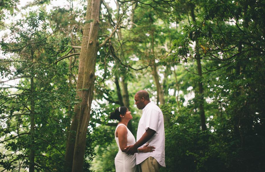 Divine Park Wedding Elopement Photos Spring Lake, NJ