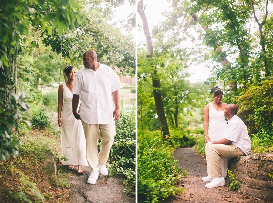 NJ Elopement Photographers