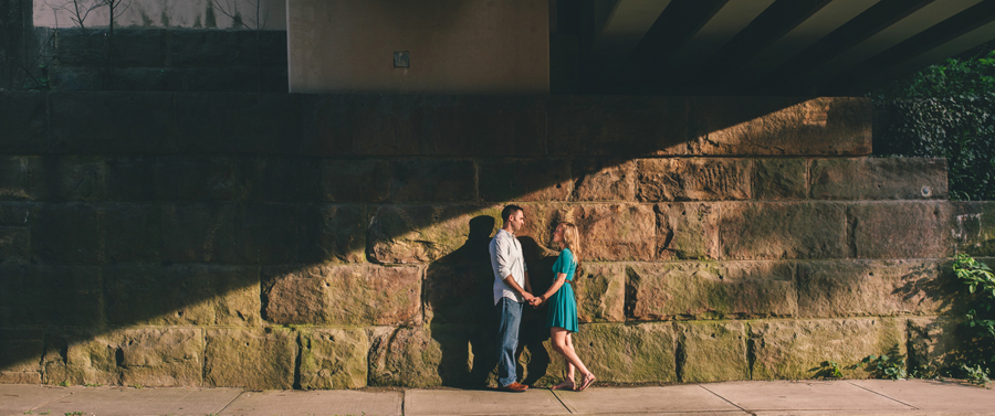 Creative Engagement Photo NJ
