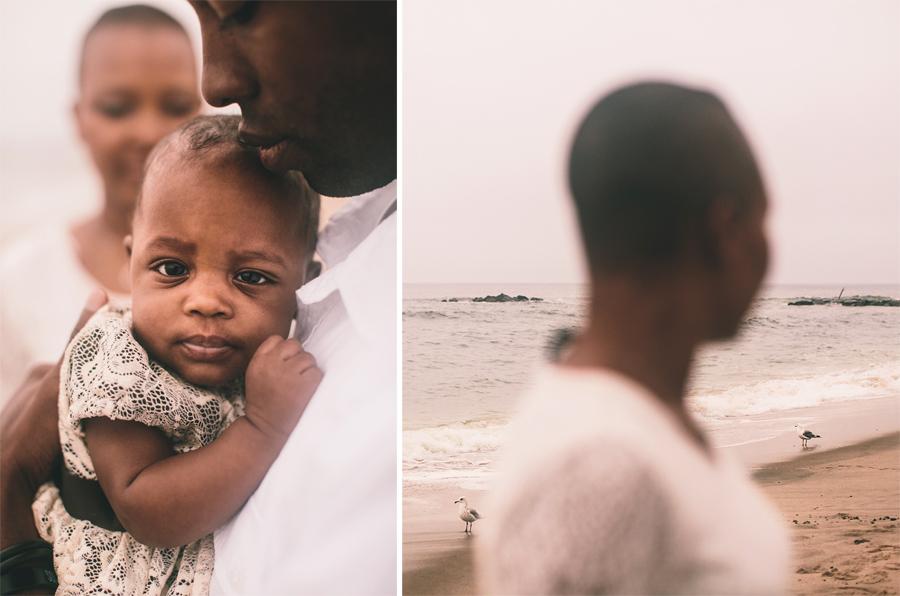 Beach Family Photos in NJ