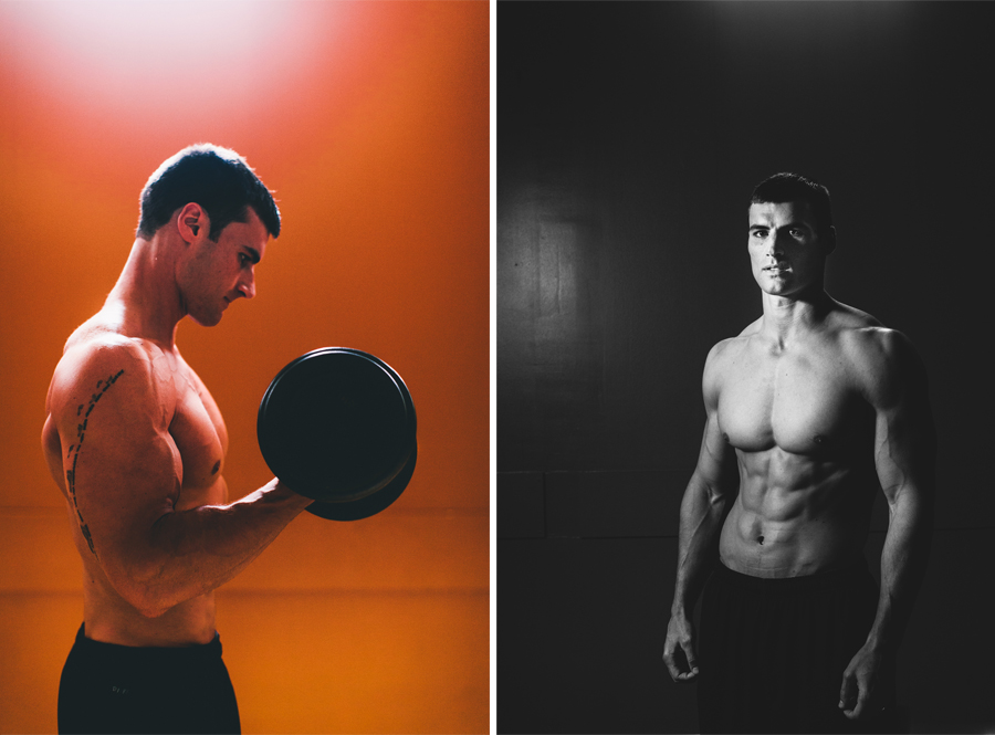 Health and Fitness Photos in NJ