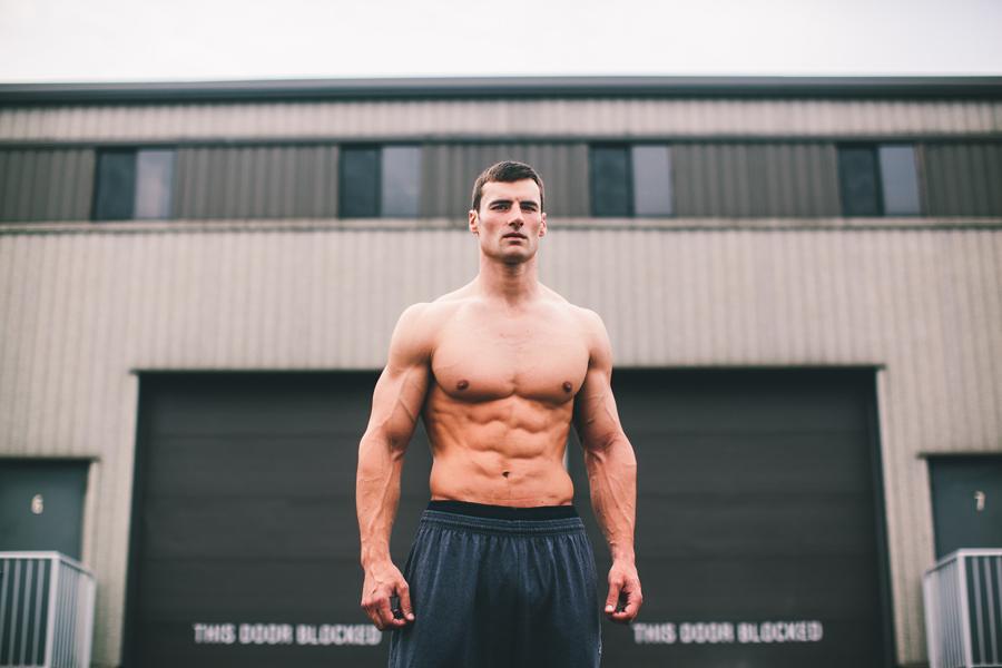 NJ Fitness Model Portfolio Photographers