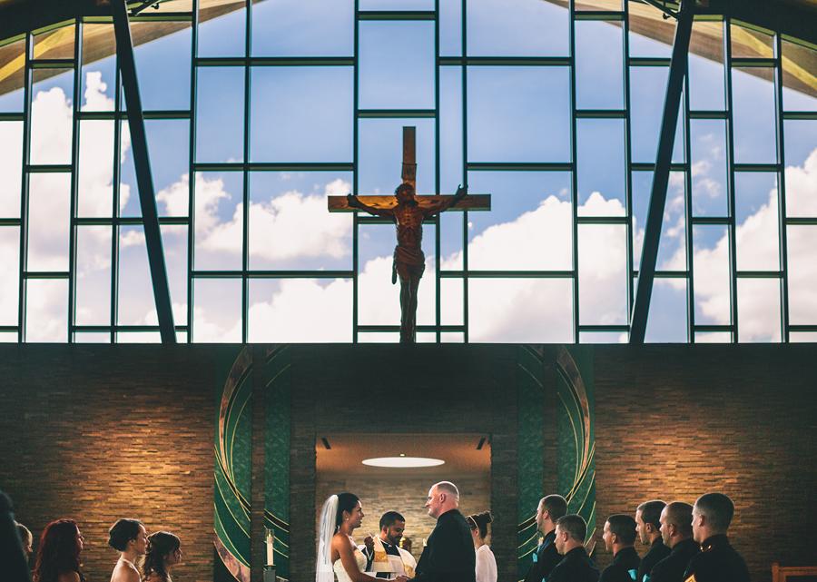 st. aloysius jackson nj wedding