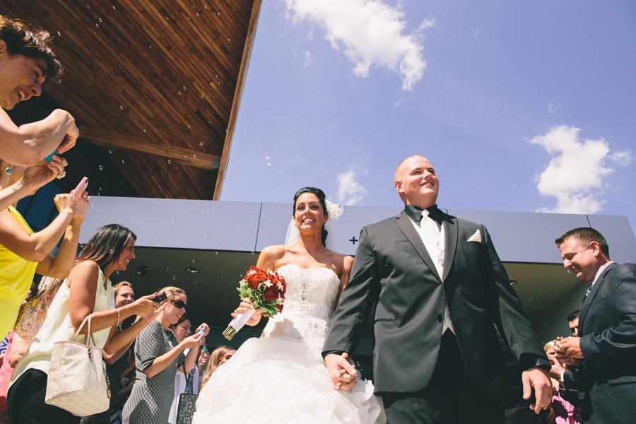st. aloysius wedding photos