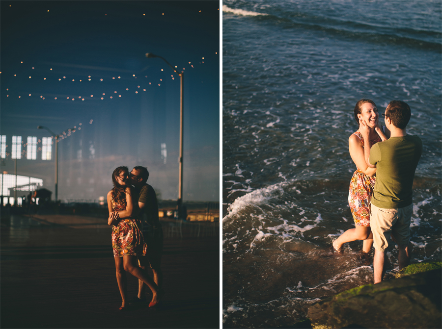 New Jersey Wedding and Engagement Photographers