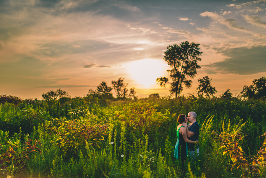 Manasquan NJ Engagement Photos