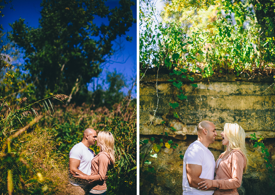 Engagement Photos in Jackson, NJ