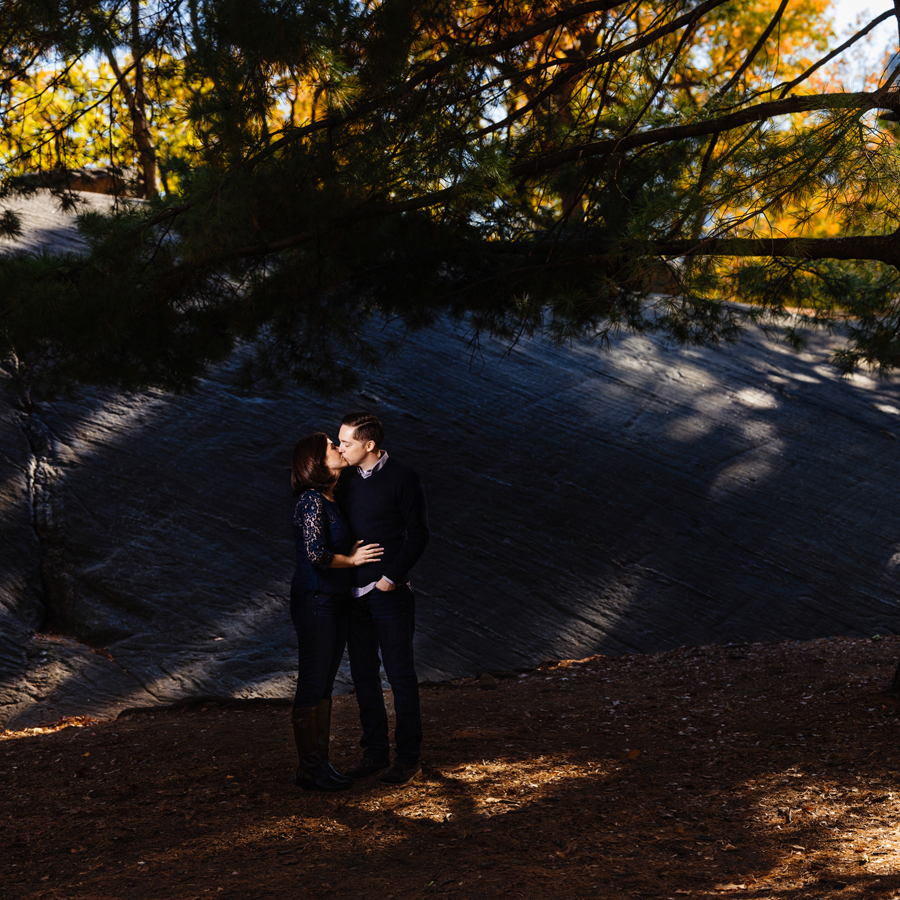 NYC Wedding and Engagement Photographers