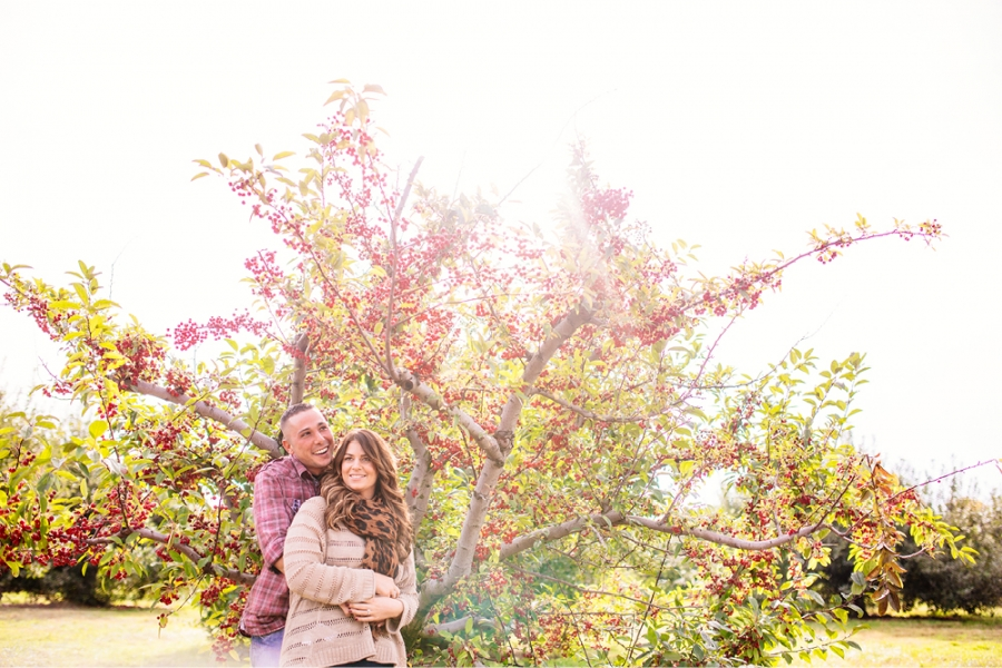 NJ Engagement Session Location Ideas