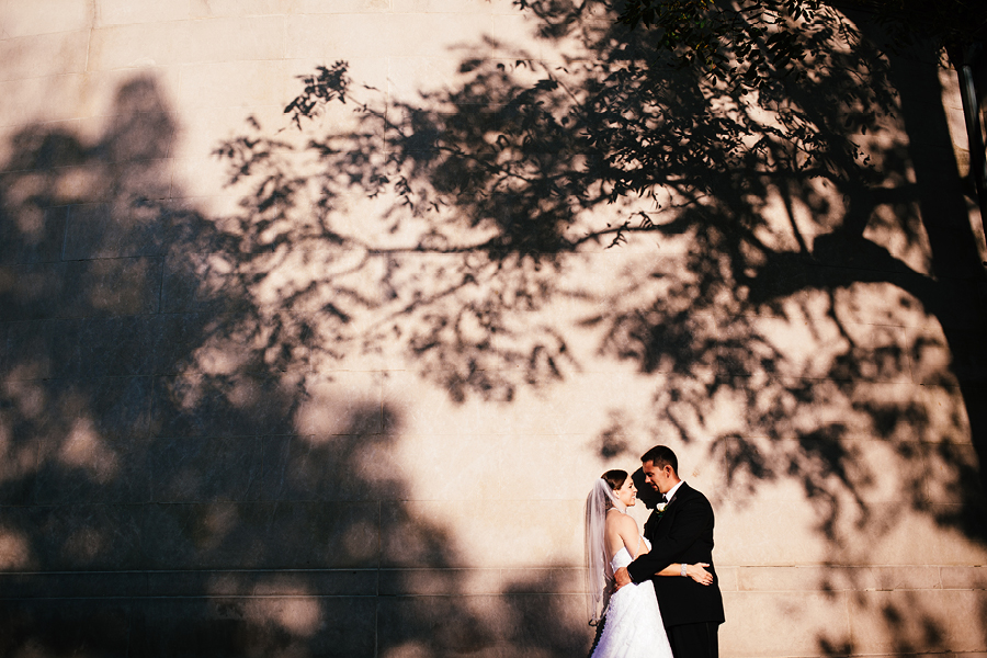 Monmouth University Wedding Photo