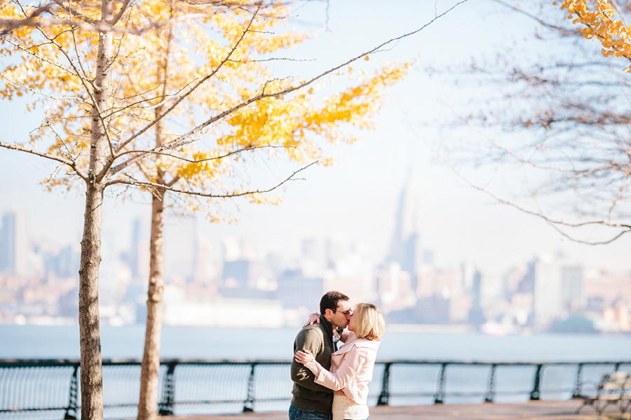NYC Engagement and Wedding Photos