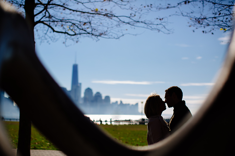 NJ Wedding and Engagement Photographers Creative Candid
