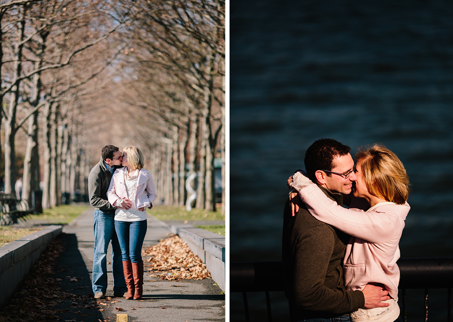 Hoboken NJ Wedding and Engagement Photographers