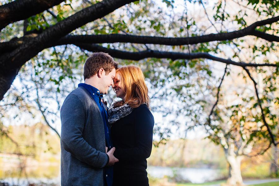 NJ Engagement Photo Ideas