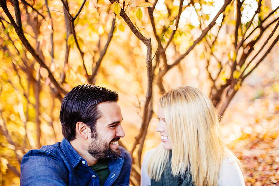 Fall Engagements in NJ