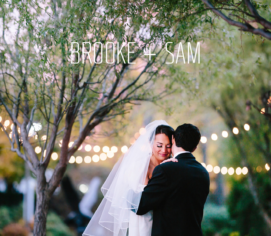 Wilshire Grand Wedding Photos