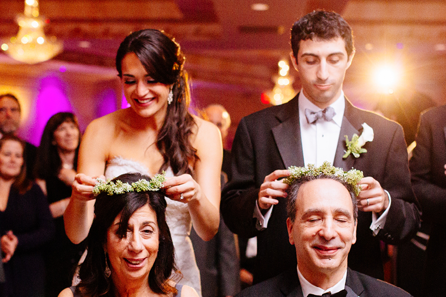 Jewish Wedding Traditions NJ