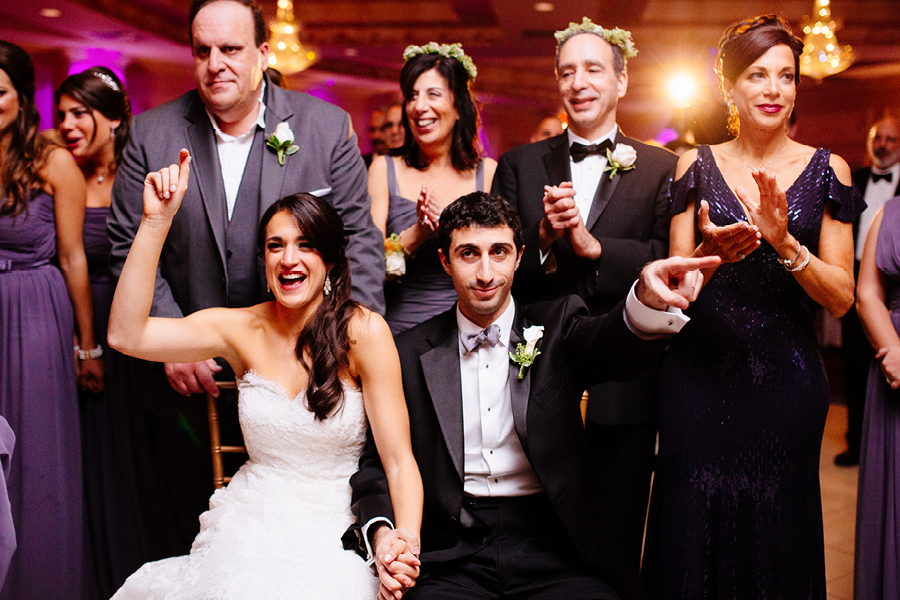 Jewish Wedding Photographers in NJ