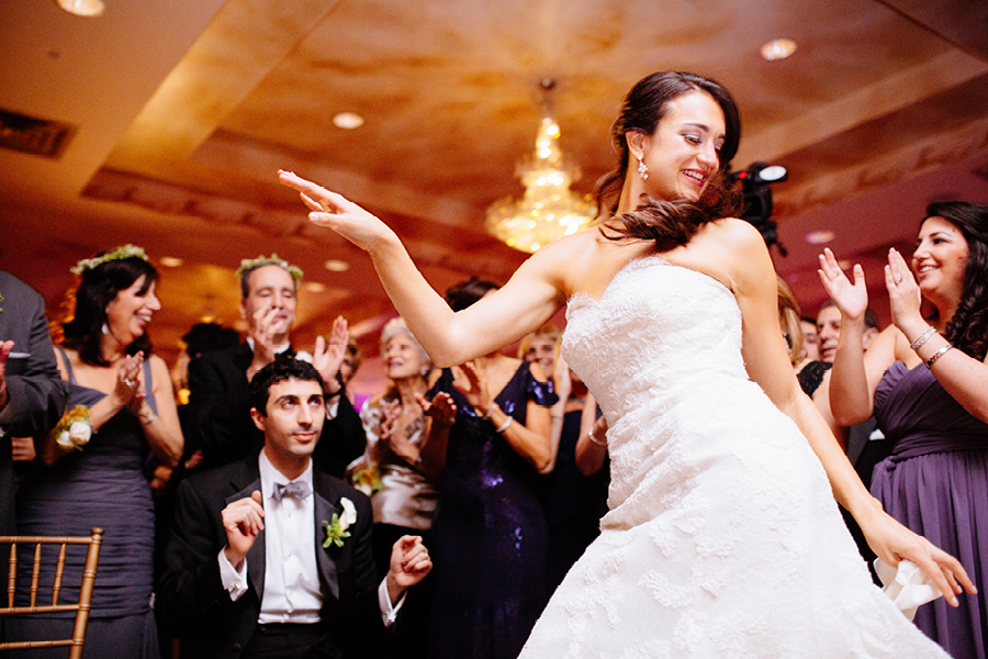 Traditional Jewish Weddings in NJ