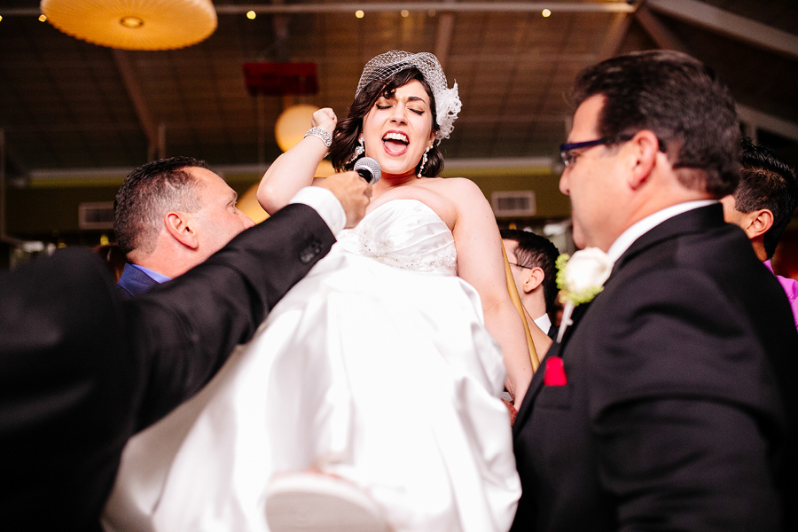 Staten Island Hilton Wedding