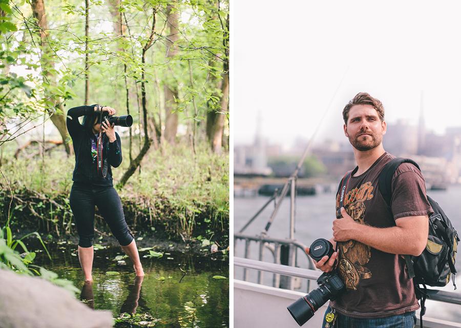 Markow Photography