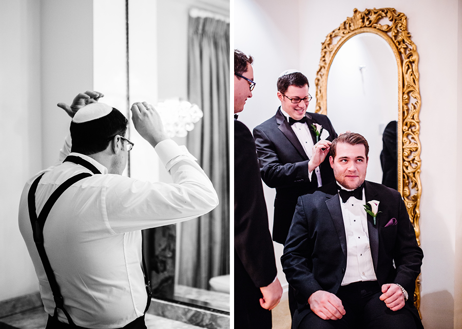 The Best NJ Wedding Photographers