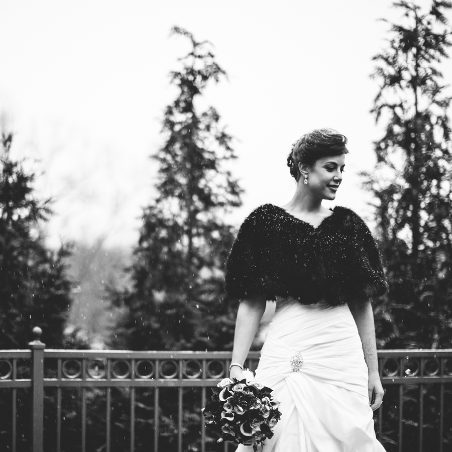 Creative Bridal Portraits NJ