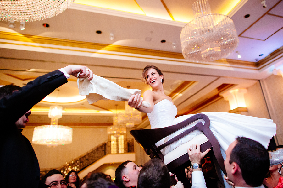 Great wedding reception photos in NJ