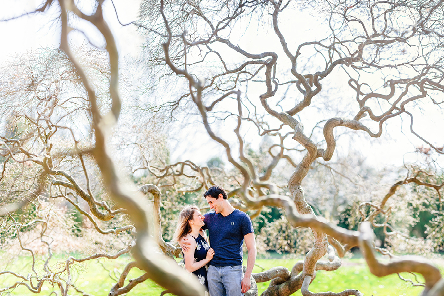 Fernbrook Farms Engagement Session