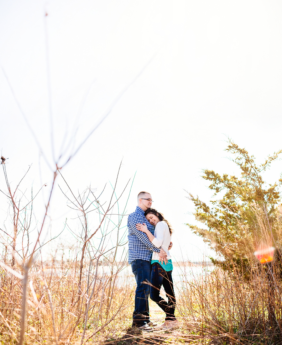 Manasquan NJ Engagement Session
