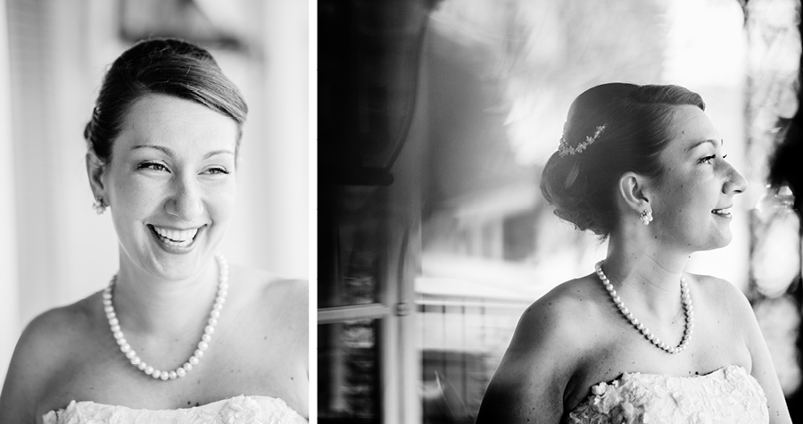Creative Bride Portraits American Hotel Freehold, NJ
