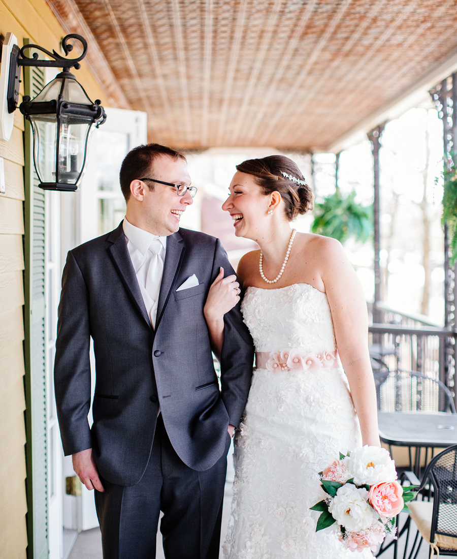 The American Hotel Wedding Photographers