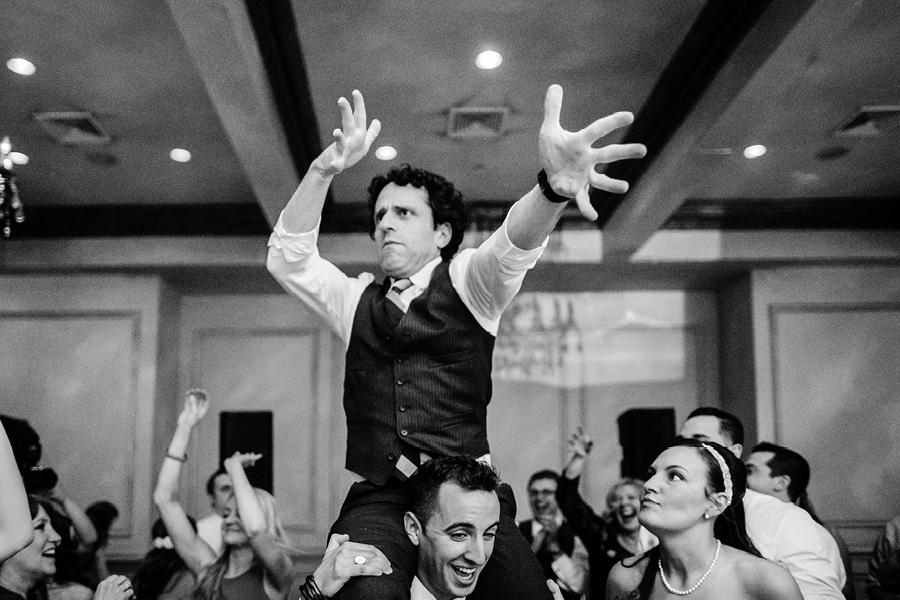 American Hotel Wedding pj winkle