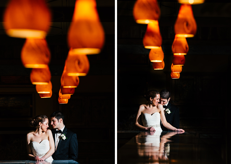 creative wedding photographers nj