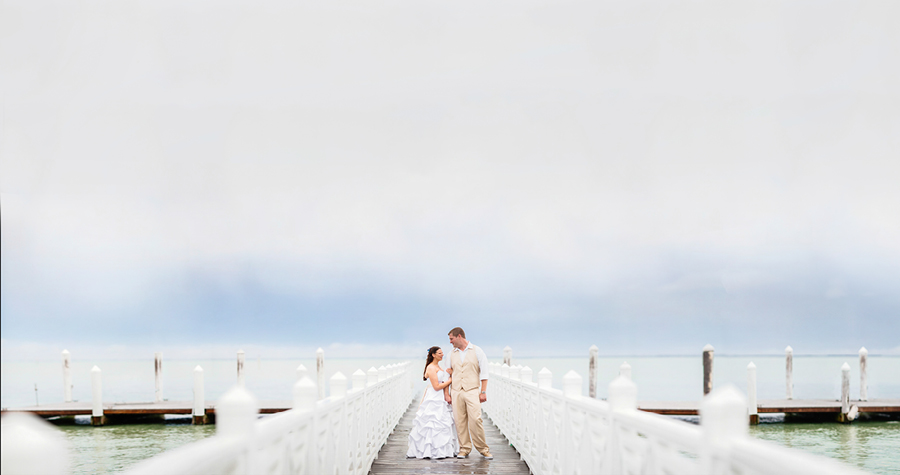 Captiva Island Wedding Photographers South Seas Island Resort Wedding